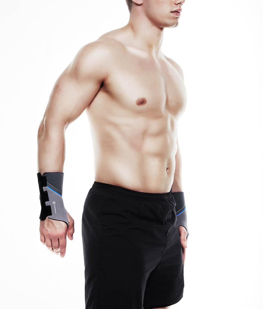 wrist support rehband
