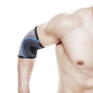 armbågsskydd rehband
