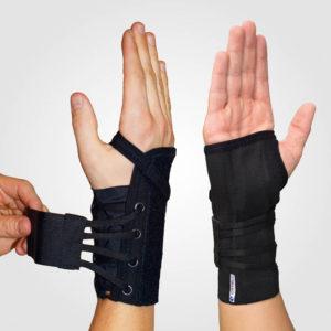 handledsbandage från catell
